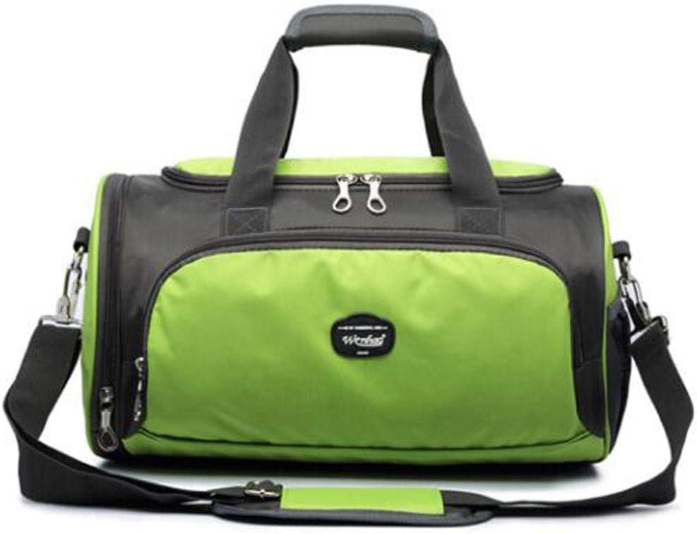 Small Travel Bag One-Shoulder Diagonal Training Bag Color : Pink, Size : 1810.410.4 inch. Large Size: 452626 Alta qualit/à Yoga Bag Jielongtongxun Fitness Bag Dark Blue -811