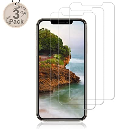 Amazon.com: Live2Pedal Screen Protectors For iPhone XS/X ...