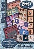 Anita Goodesign Embroidery Designs Baby BOX SET 3
