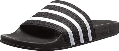 reliable quality great fit retail prices adidas Originals ADILETTE 280647, Sandales mixte adulte: adidas ...