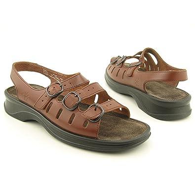 a745c7a21e8 Clarks Sunbeat Slingbacks Open Toe Comfort Sandals Shoes Womens  New Display  Amazon.co.uk  Shoes   Bags