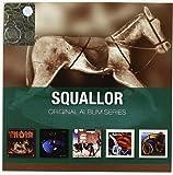 Original Album Series - Cofanetto 5 CD: COF. 5 CD: - TROIA - PALLE - VACCA - POMPA - TROMBA