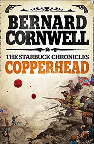 Copperhead (The Starbuck Chronicles Book 2)