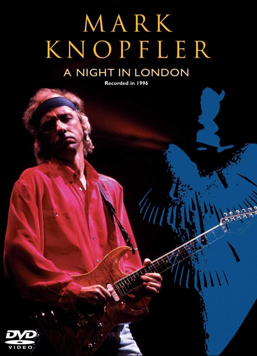 Mark Knopfler : A Night In London: Amazon.fr: Mark Knopfler, Mark Knopfler,  Mark Knopfler: DVD & Blu-ray