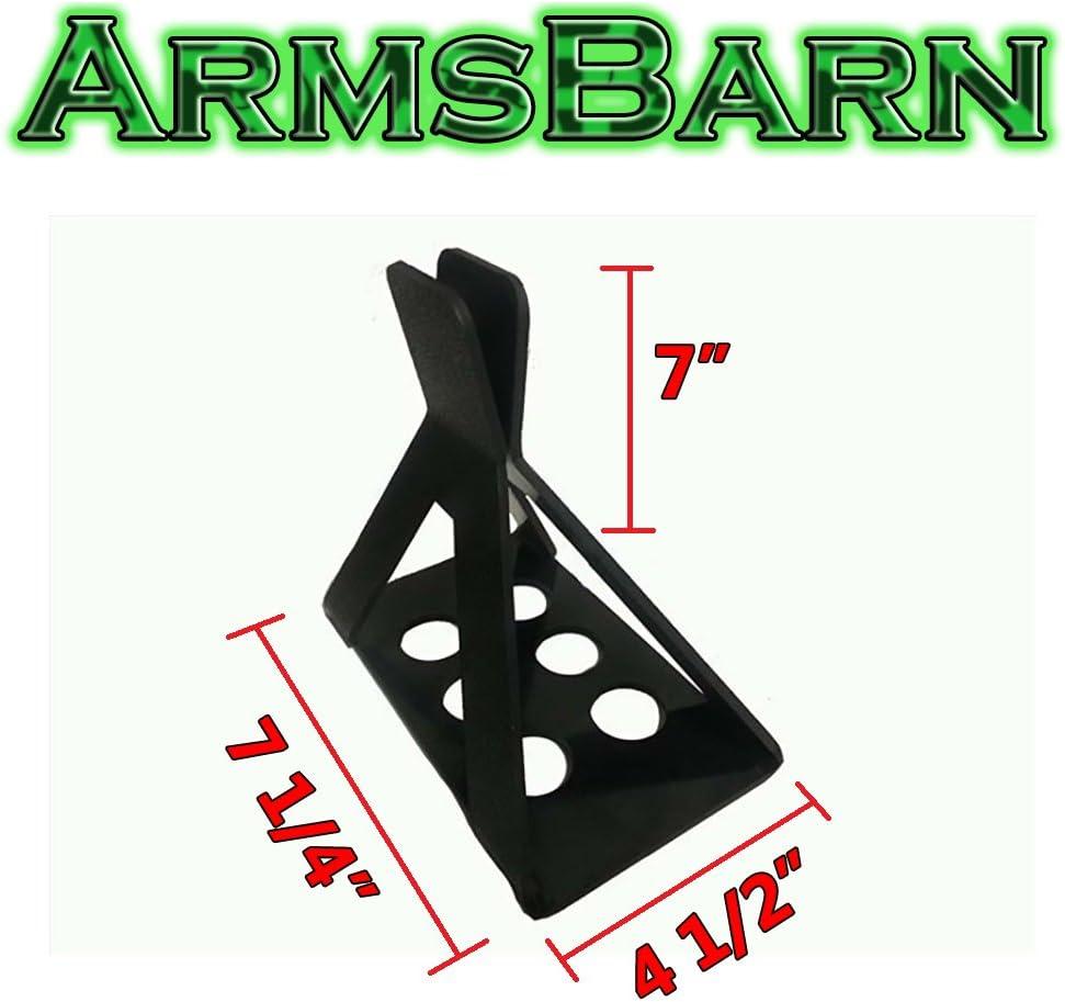 ArmsBarn AR-15 Gun Display Stand for Home Business Show Airsoft AR15 Air Soft 61z5PnuRoSL