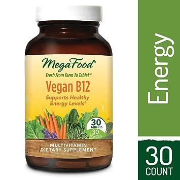 b12 för veganer