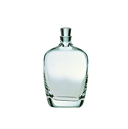 Cristal de Sèvres Matteo - Botella de Cristal para Whisky