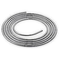 Schell 487410699 koperen buis in ringvorm, buigzaam, lengte - 5 m, ø 10 mm, chroom
