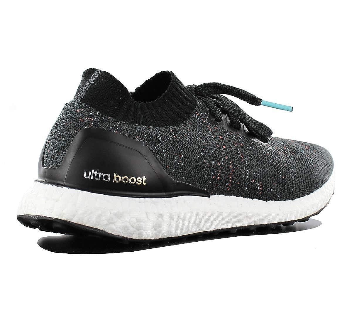 Adidas Unisex-Erwachsene Ultra Ultra Ultra Boost 486 Turnschuhe Solid grau, Core schwarz c1d8ad