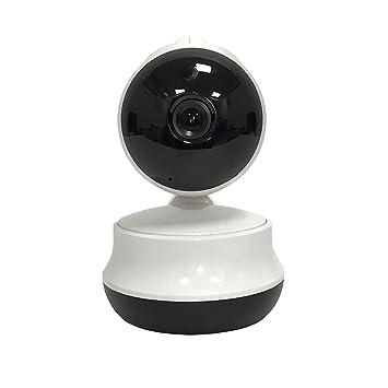 Sistema De Cámara De Vigilancia Ip 1 Millón De Píxeles 720P Hd Cámara De Seguridad Ocultada