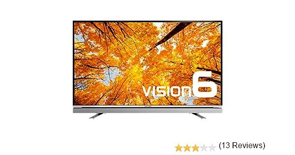 Grundig 49VLE6621BP - Smart TV Wi-Fi Negro LED TV, 49