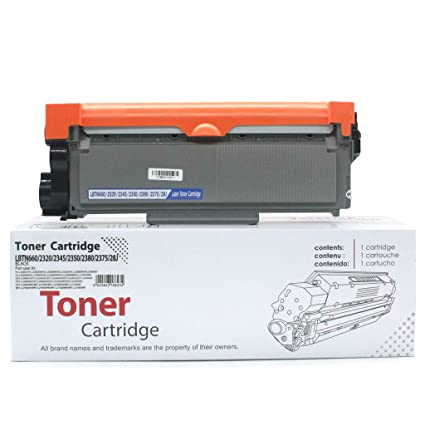 Papel láser cartucho de tóner compatible para Brother TN660 ...