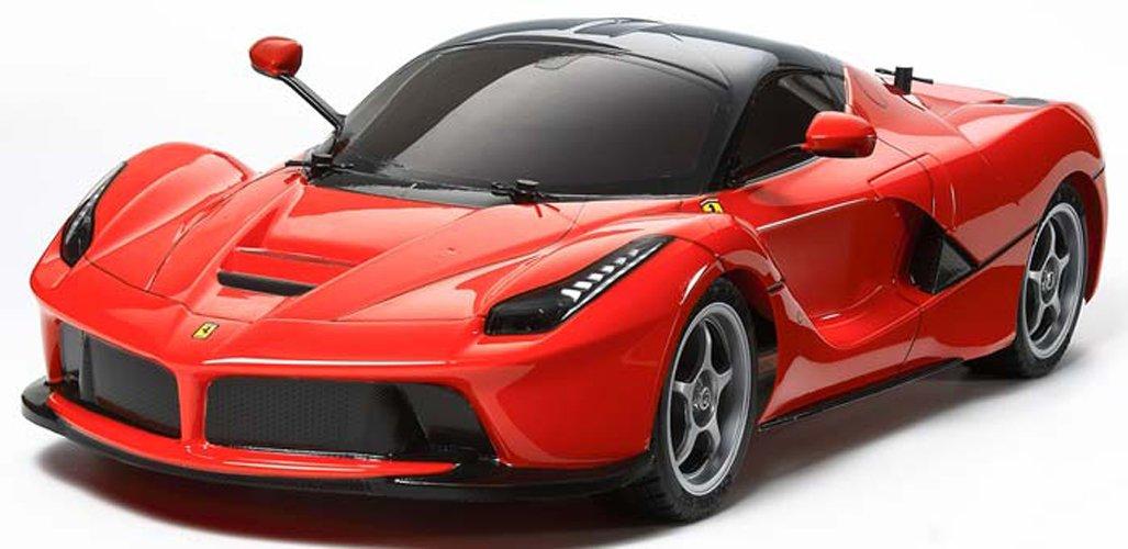 TAMIYA – 57869l – Radio Bestellung Bestellung Bestellung – Auto – XB die Ferrari 38244a