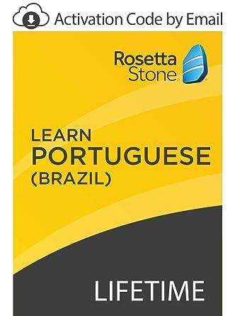 Rosetta Stone - Learn Portuguese (Level 1, 2 & 3 Set) Best Deal