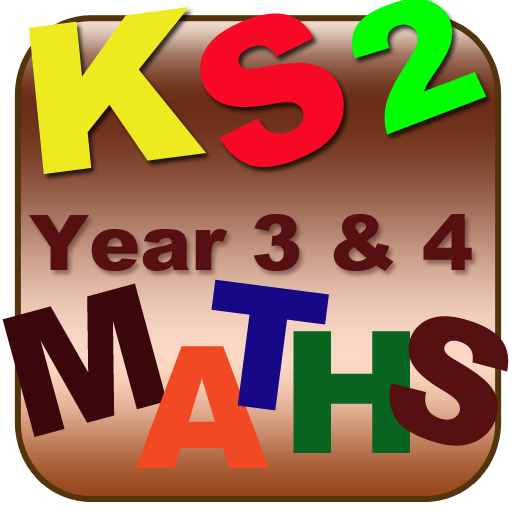 Amazon.com: Key Stage (KS2) Maths - Year 3 and 4: Appstore for Android