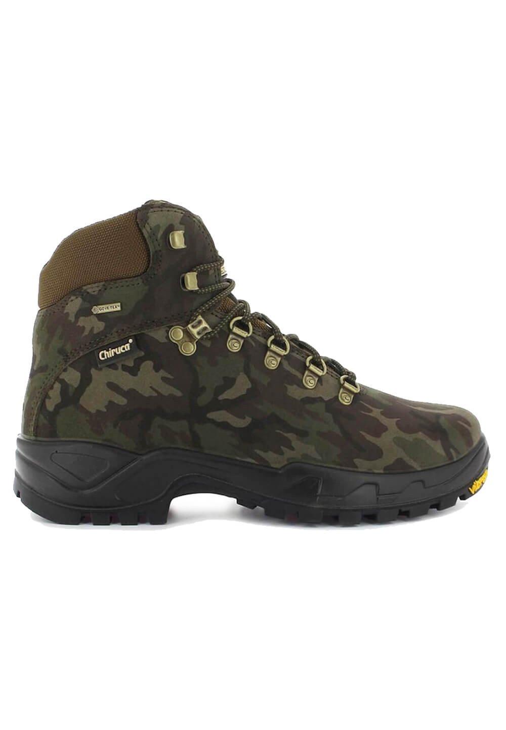 CHIRUCA CAMO 21 47 EU|Verdoso Venta de calzado deportivo de moda en línea