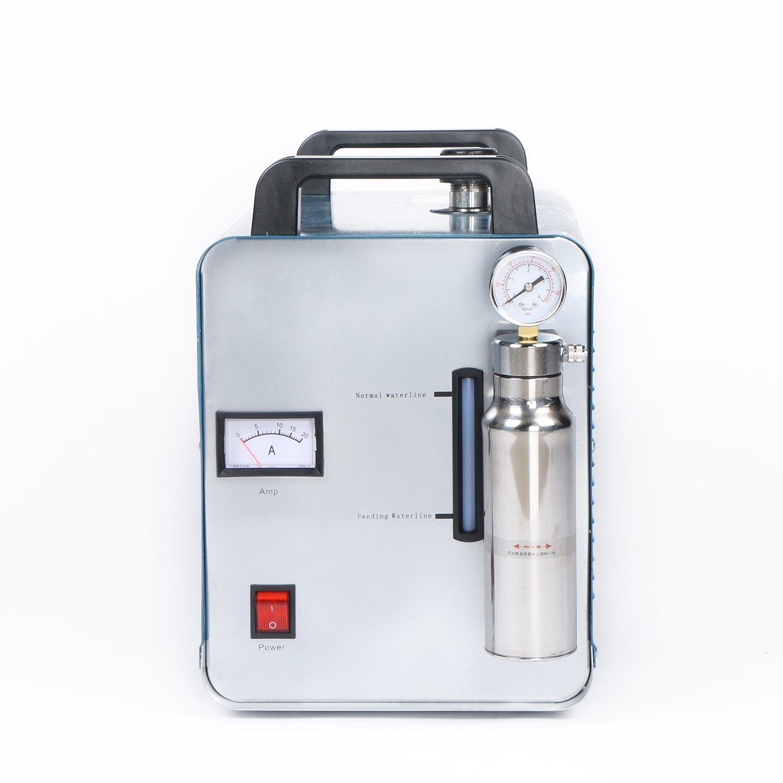 U.S. Solid HHO Generator Water Welder Acrylic Flame Polishing Machine 95 L: Amazon.es: Bricolaje y herramientas