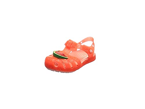 fb41aabc544e1 Crocs Kids Isabella Charm Sandal Children Girls Boys-Choose Size Color