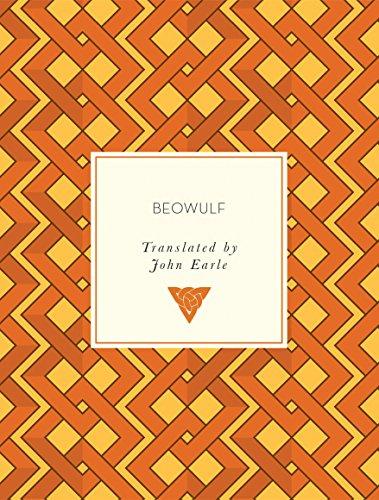 Beowulf (Knickerbocker Classics) by Race Point Publishing