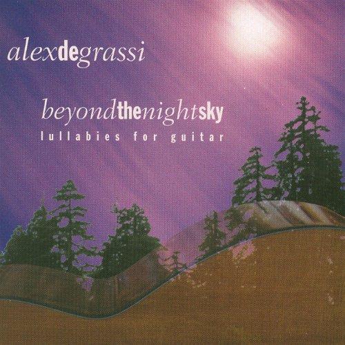 Beyond The Night Sky