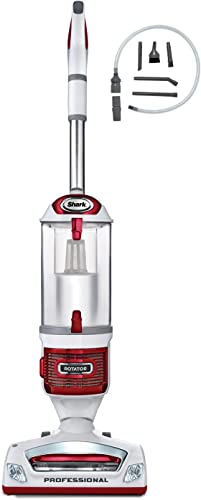 Shark Rotator Lift-Away Professional Upright Vacuum NV502