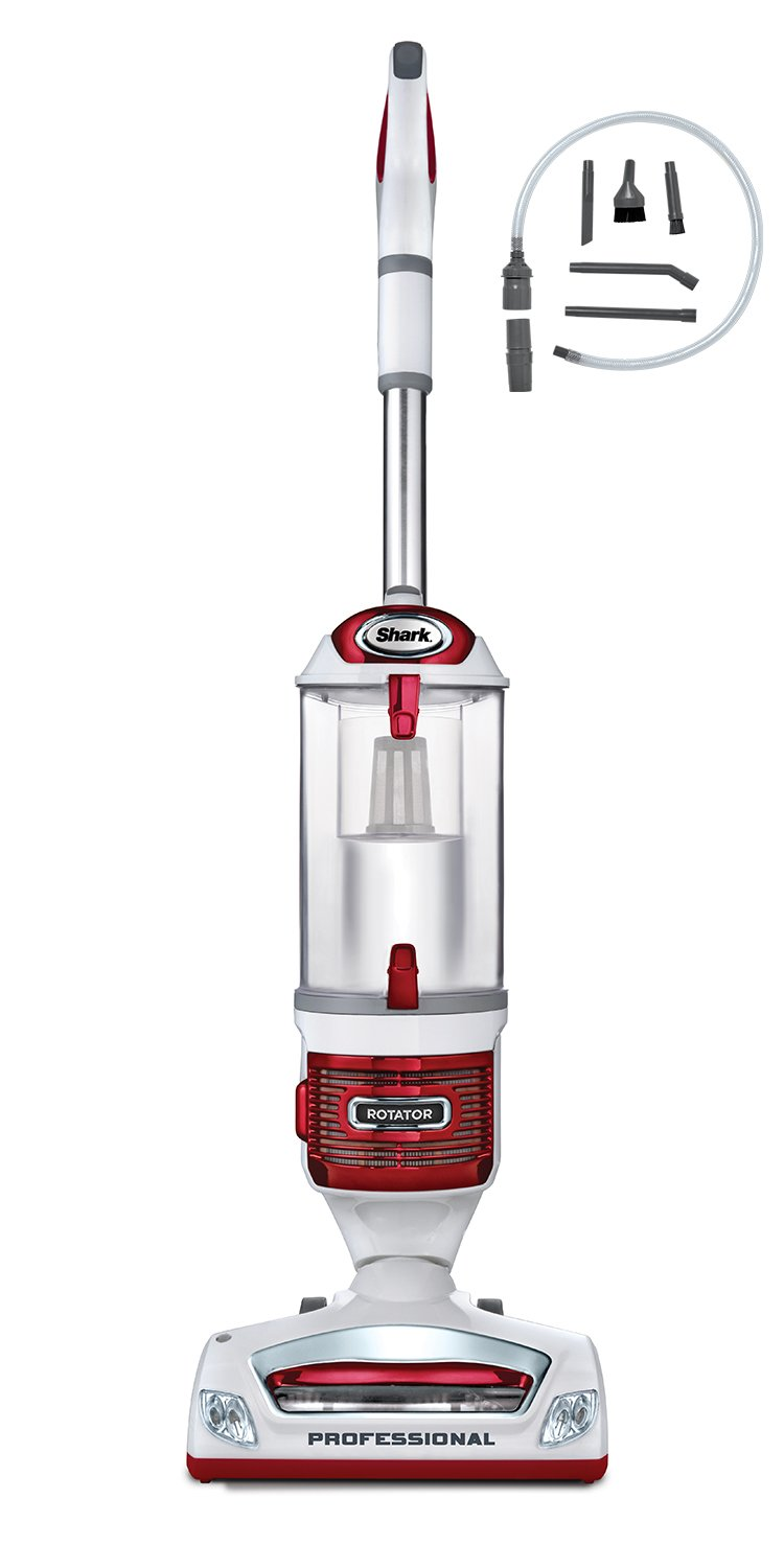 Shark Rotator Lift-Away Professional Upright Vacuum (NV502)