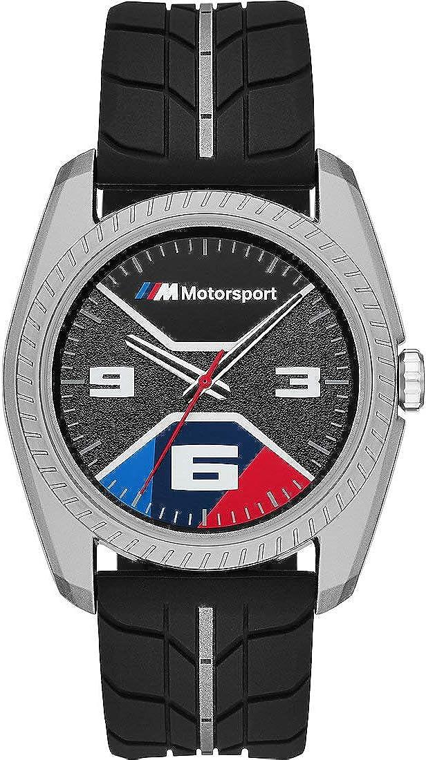 BMW Motorsport Sport Sport Watch Only Time Only BMW1005