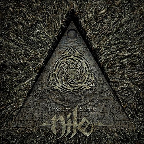 Nile - What Should Not Be Unearthed - Zortam Music
