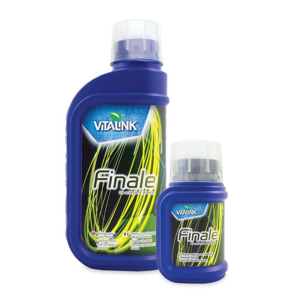 GREENLIGHT GUYS Vitalink Flush 1 Litre