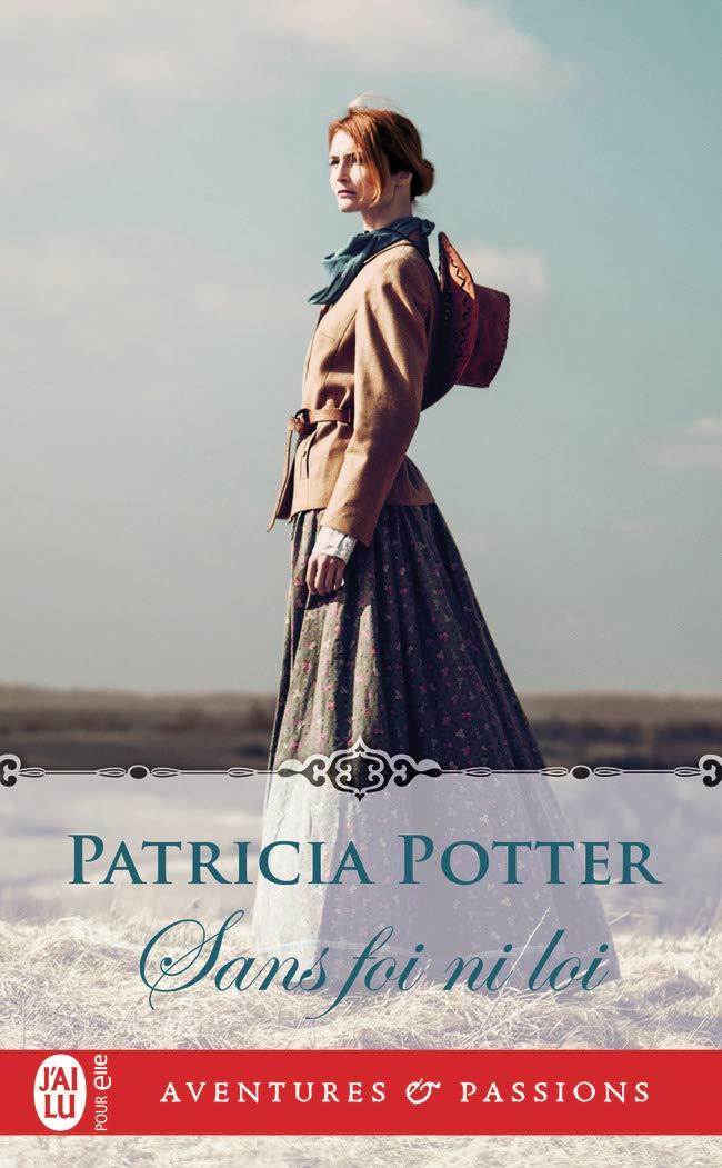 Sans foi ni loi de Patricia Potter  61z5cGaVY0L