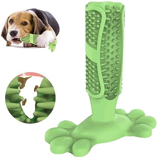 Berove Dog Toothbrush Chew Review