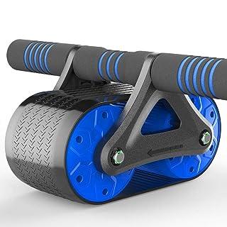 Olydmsky Pancia di due ruote addominale-round ABS maschio attrezzature per il Fitness