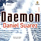Daemon Audiobook by Daniel Suarez Narrated by Jeff Gurner