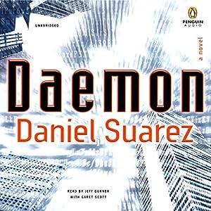 Daemon Audiobook