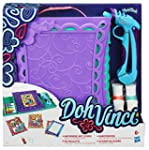 Play-Doh DohVinci  Anywhere Art Studi...