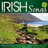Irish Songs (incl. Whiskey in the jar, The wild rover, Fiddler's green, Riverdance, Star of the county down, Molly malone, Black velvet band)