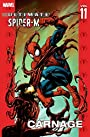 Ultimate Spider-Man Vol. 11: Carnage (Ultimate Spider-Man (Graphic Novels))