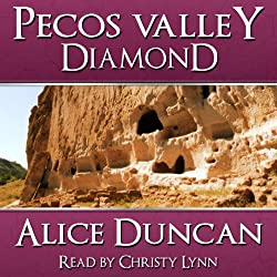 Pecos Valley Diamond