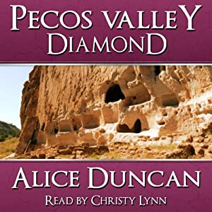 Pecos Valley Diamond Audiobook