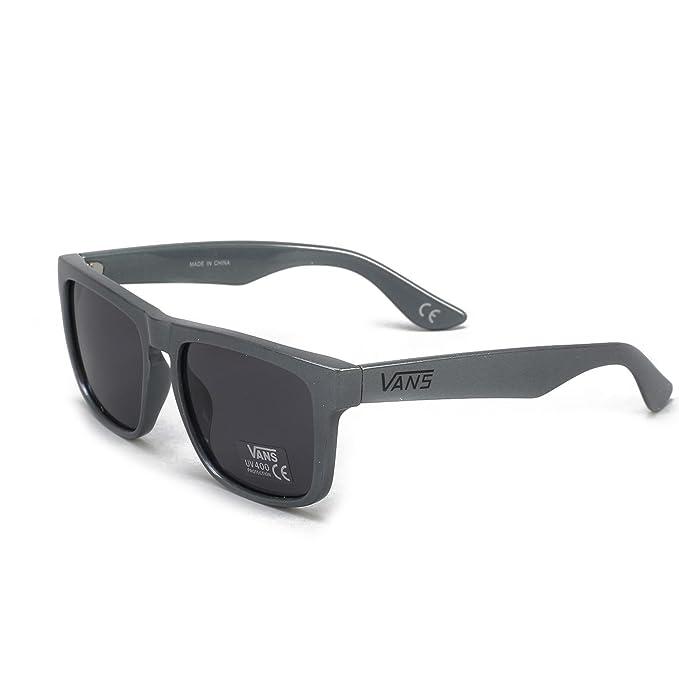 Gafas de sol Vans – Squared Off Asphalt carbón