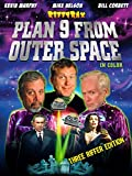 RiffTrax: Plan 9 from Outer Space  (Three Riffer Edition)
