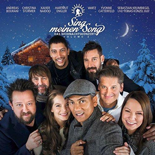 Various: Sing Meinen Song - Das Weihnachtskonzert Vol. 2 (Audio CD)