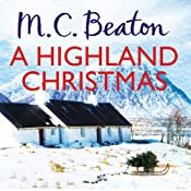 A Highland Christmas: Hamish Macbeth | M. C. Beaton
