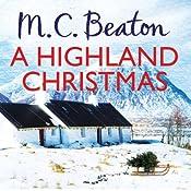 A Highland Christmas: Hamish Macbeth | M. C. Beaton