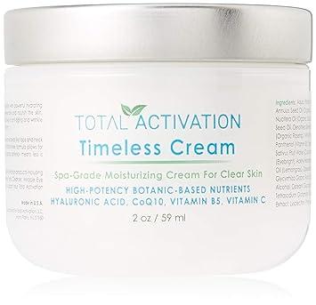 b92bdf54b97 Collagen Boosting Anti-Aging Moisturizing Face Cream, Dry/Oily/Sensitive,  Day
