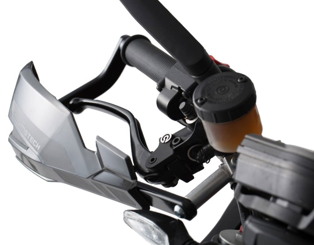 KOBRA Handguard Kit for KTM 1290 Super Duke R '14-'18