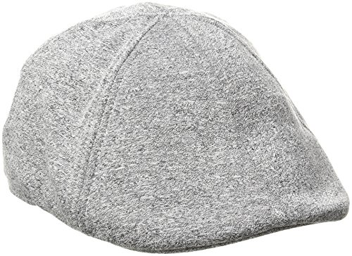 Levi's Men's Jersey Dome Top IVY Hat, Charcoal, Large/X