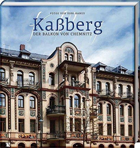 Kaßberg - Der Balkon von Chemnitz: Fotos von Dirk Hanus