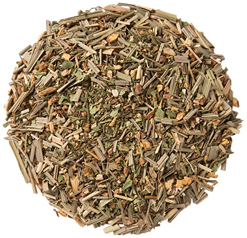 - Davidson's Tea Ayurvedic Infusions Detox, Bulk Tea, 16 Ounce