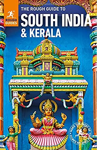 The Rough Guide to South India & Kerala (Rough Guides) (Kerala South India)
